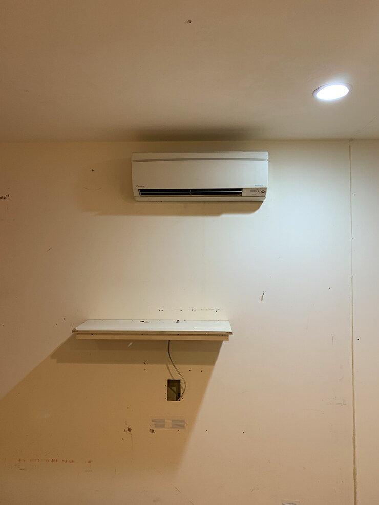 大金冷暖變頻分離式FTHF25RVLT 省電 PM2.5除塵 高品質 靜音 1