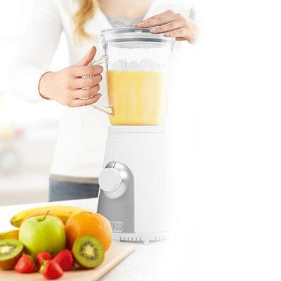 【PRINCESS】荷蘭公主 Blend2Go玻璃壺果汁機 217400
