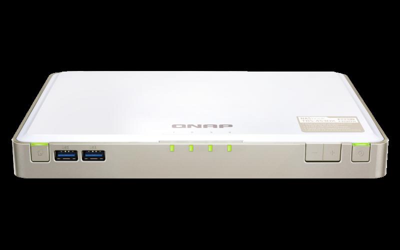 TechComp USA: QNAP TS-453Be-2G-US 4-Bay Professional NAS