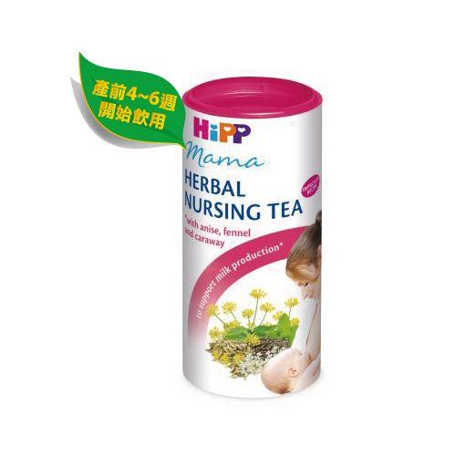 HIPP喜寶天然媽媽ㄋㄟㄋㄟ飲品200gX6入促銷組★衛立兒生活館★