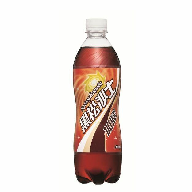 代購 黑松 加鹽沙士(600mlx24入) 碳酸氣泡飲料 汽水 飲料 拜拜