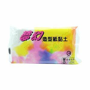 立鑫夢幻安全造型紙黏土(粘土)