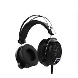 耳機  限買一個 頭戴式電競耳麥 電競耳機麥克風 廣寰-Kworld 耳麥 英雄聯盟 LOL 喇叭 耳機 G25