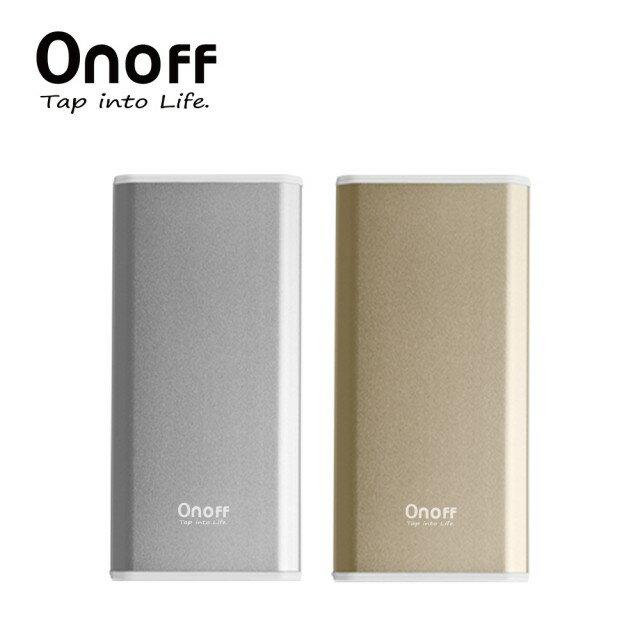 ★原廠公司貨附發票★ Onoff 歐諾夫 D3+ 15000型移動電源