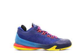NIKE AIR JORDAN CP3.VIII 藍黃 男鞋 US 8.5~9 684855-420 J