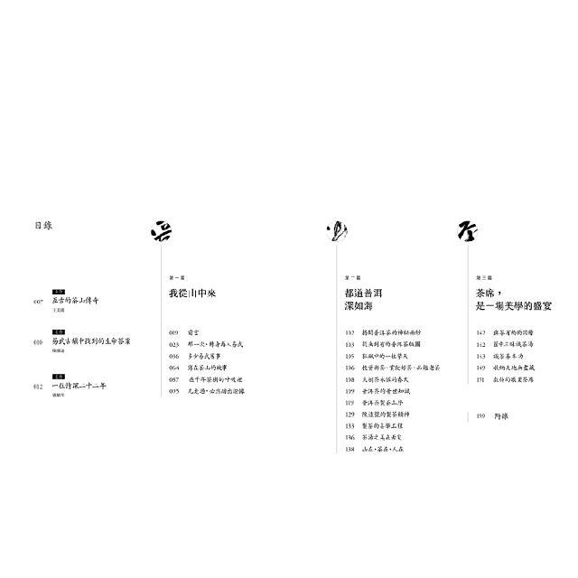 普洱茶錄─易武的茶香歲月 1