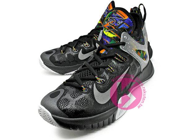 new product e0721 6e182 2015 襪套式內靴概念中價位籃球鞋款NIKE ZOOM HYPERREV 2015 PRM