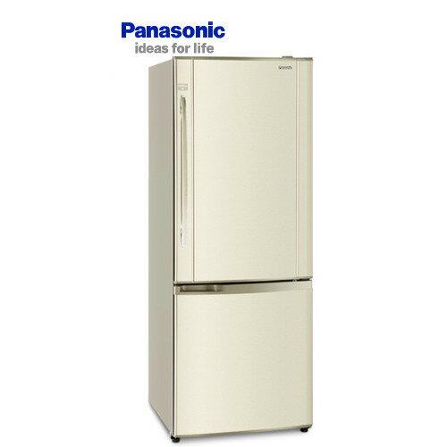 Panasonic 國際 NRB485HV/NR-B485HV 476公升變頻雙門冰箱 ★指定區域配送安裝★