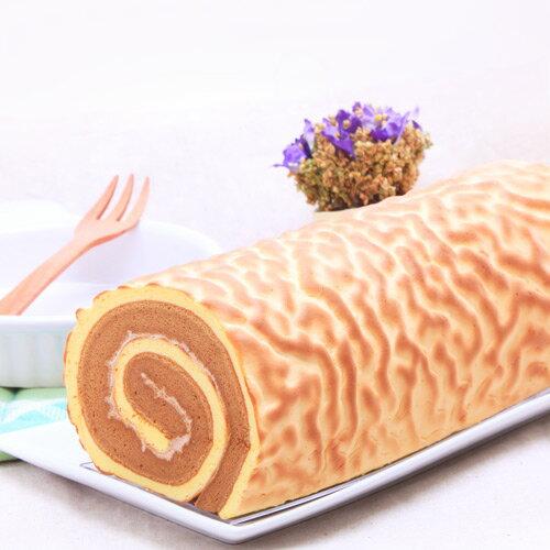 【香帥蛋糕】虎皮卷
