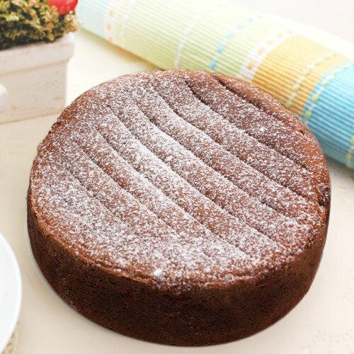 【香帥蛋糕】全新研發-純黑巧克力蛋糕