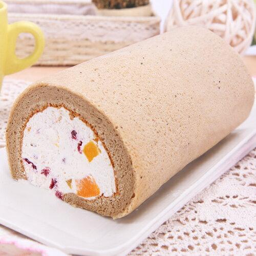 【香帥蛋糕】英式紅茶鮮果雪藏