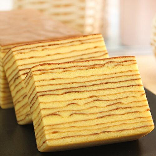 【香帥蛋糕】蛋定千層蛋糕 1