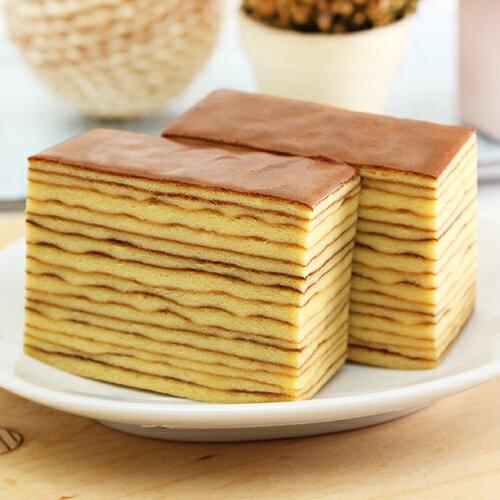 【香帥蛋糕】熱銷美味組-爆漿芋香卷+蛋定千層蛋糕 含運組$699 原價$790 2