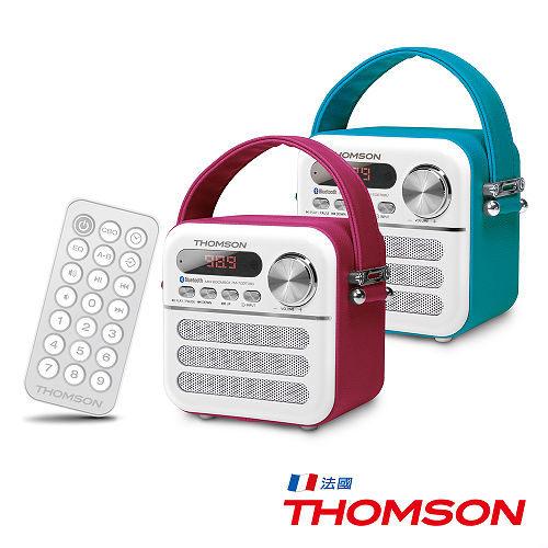 THOMSON 湯姆盛 TM-TCDT08U 藍牙隨身音響