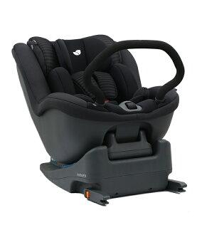 ★衛立兒生活館★奇哥 Joie ISOFIX 兒童安全汽座(安全座椅) 0-4歲-灰