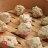 寵物貓狗鮮食【忍者丸太郎】飛毛術肉丸子 100%黃金雞胸肉+雞軟骨,補充天然軟骨素(每包100g,約10~20顆) 1
