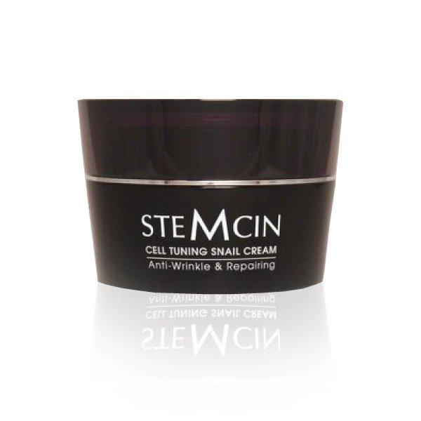 STEMCIN再生能量蝸牛精華乳霜(30g)【櫻桃飾品】【22939】