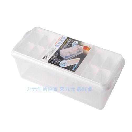 【九元生活百貨】聯府 P5-0076 冰島高級製冰盒 P50076