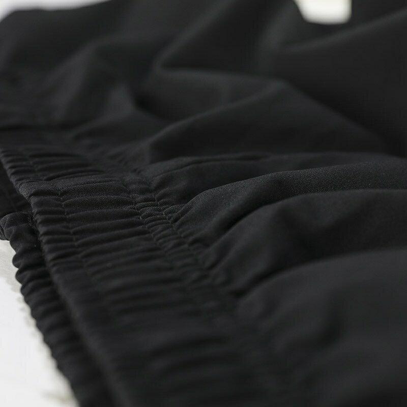 AREXSPORT 戶外休閒輕薄防水耐磨速乾修身運動衝鋒褲 防潑水材質 男女共版 加大尺碼 AS-7159 S-4L 8