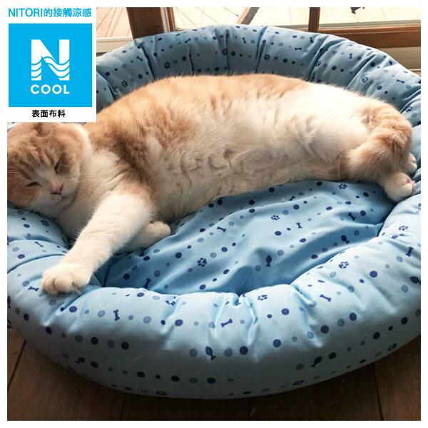 N COOL接觸涼感 寵物床