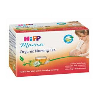HIPP 喜寶 有機媽媽茶包1.5G/20包【六甲媽咪】