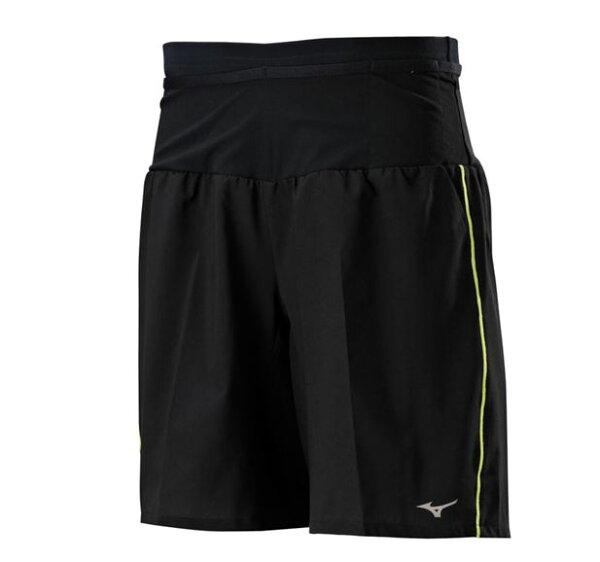 【登瑞體育】MIZUNO男款運動路跑短褲_J2TB705309