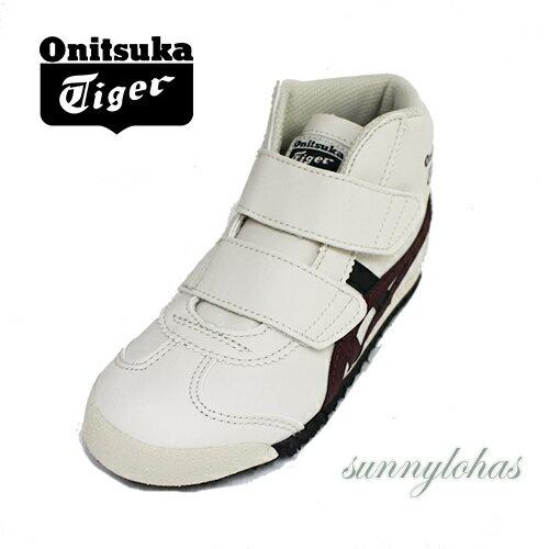 ASICSOnitsukaTiger童鞋MEXICOMID運動鞋1184A002-250駝[陽光樂活]