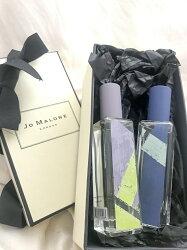 *Realhome* 英國香水 Jo Malone  特別版 藍色風信子 & 庭塘睡蓮