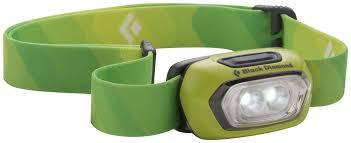 ├登山樂┤美國 Black Diamond Gizmo 60流明LED頭燈 綠、黑、藍、白四色可選#620619