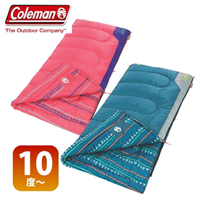 Coleman 兒童專用保暖睡袋  /  2000031779 2000031775  /  日本必買 日本樂天代購  /  件件含運 0