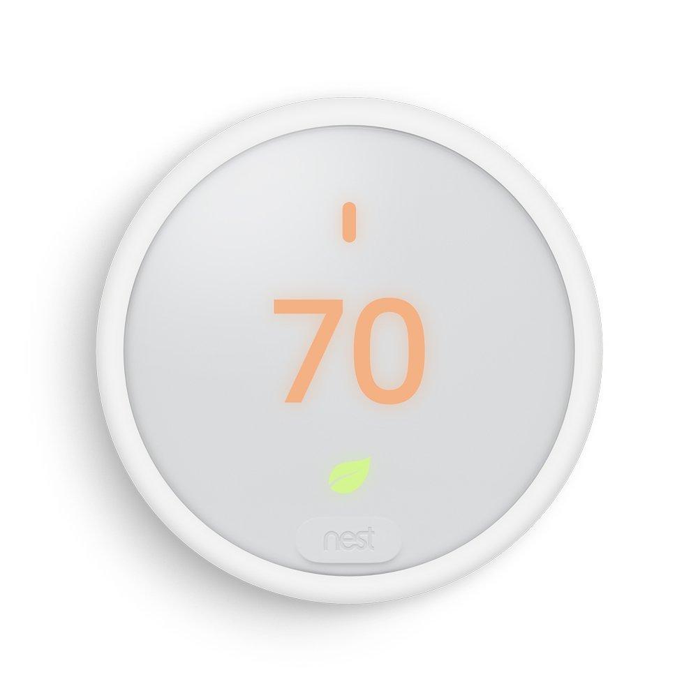 Nest Thermostat E 0