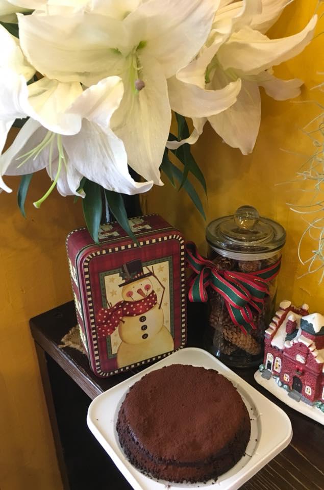 頂級8吋布朗尼黑金蛋糕★樂天歡慶母親節滿499免運