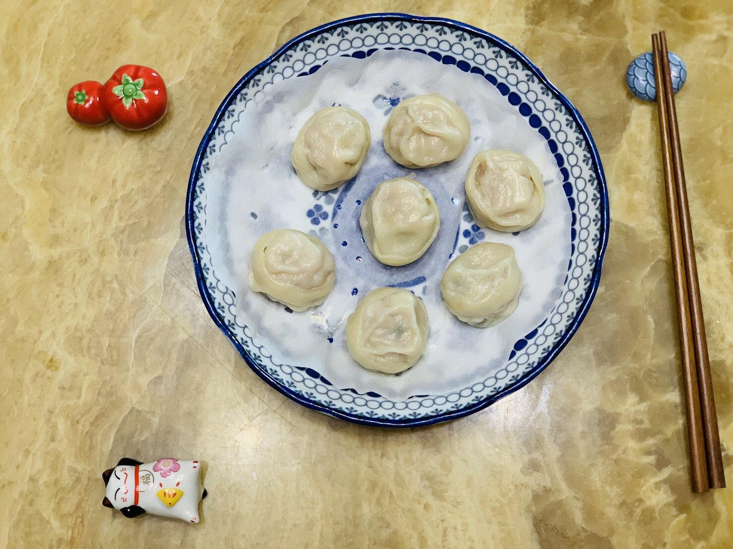 六品閣 北海道干貝蒸餃(一袋24入) 7