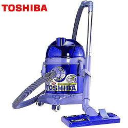 [滿3千,10%點數回饋]TOSHIBA東芝乾濕兩用吸塵器 TVC-2215 **免運費**