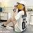 F-DNA★Waiting前後印字長版上衣圓領短袖T恤(3色-M-2XL)【ET12711】 7