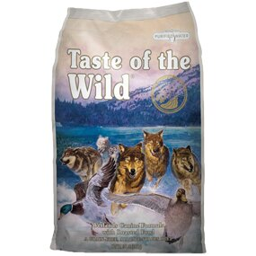Taste of the Wild 海陸饗宴 荒野鴨肉火雞肉 犬 400g