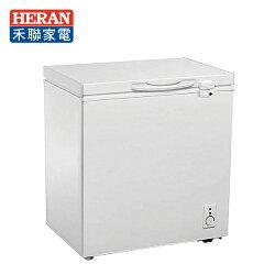 HERAN 禾聯 200L 冷凍櫃 HFZ-2062【三井3C】