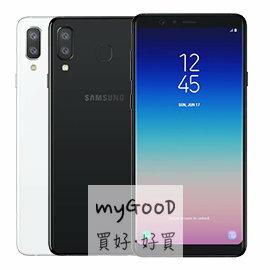 『全新原廠公司貨』Samsung GALAXY A8 Star 4G/64G 6.3吋智慧型手機「送飛狼Jack Wolfskin JW-537G後背包」