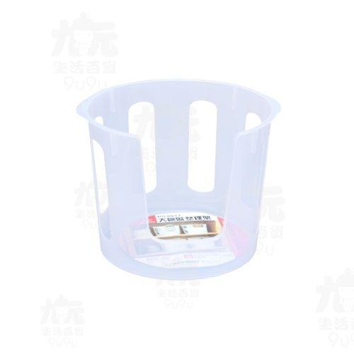 【九元生活百貨】聯府 P5-0077 大碗盤整理架 P50077
