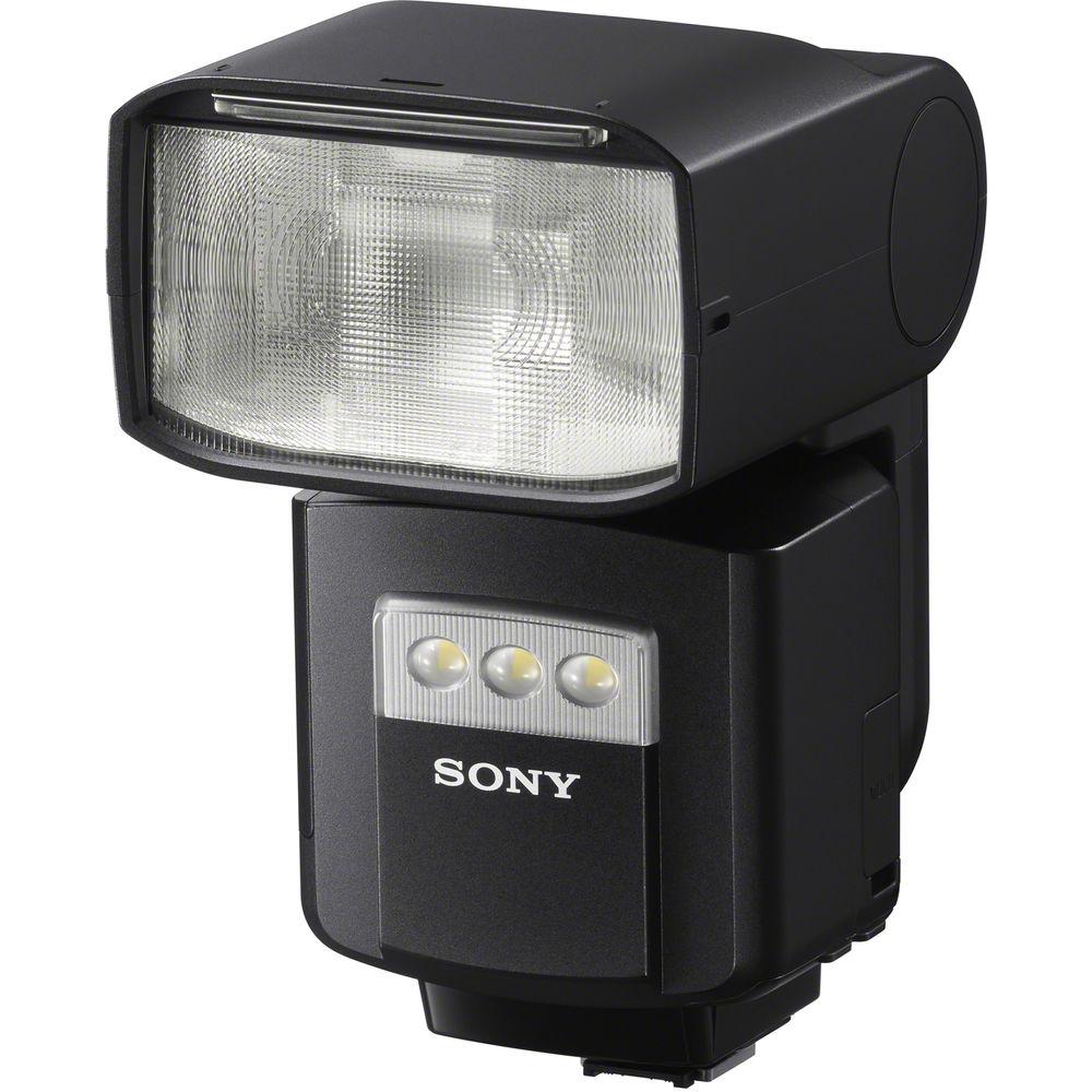 SONY HVL-F60RM 外接式閃光燈(公司貨) 送三色濾片 現貨 樂福數位