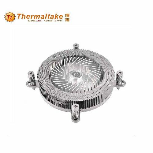 <br/><br/>  曜越 散熱器 CL-P032-CA06SL-A Engine 27<br/><br/>