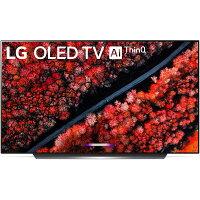 LG OLED65C9P 65 inch 4K HDR Smart OLED TV