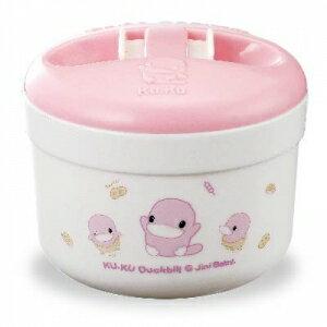 『121婦嬰用品館』KUKU 密封式兩用粉撲盒 0