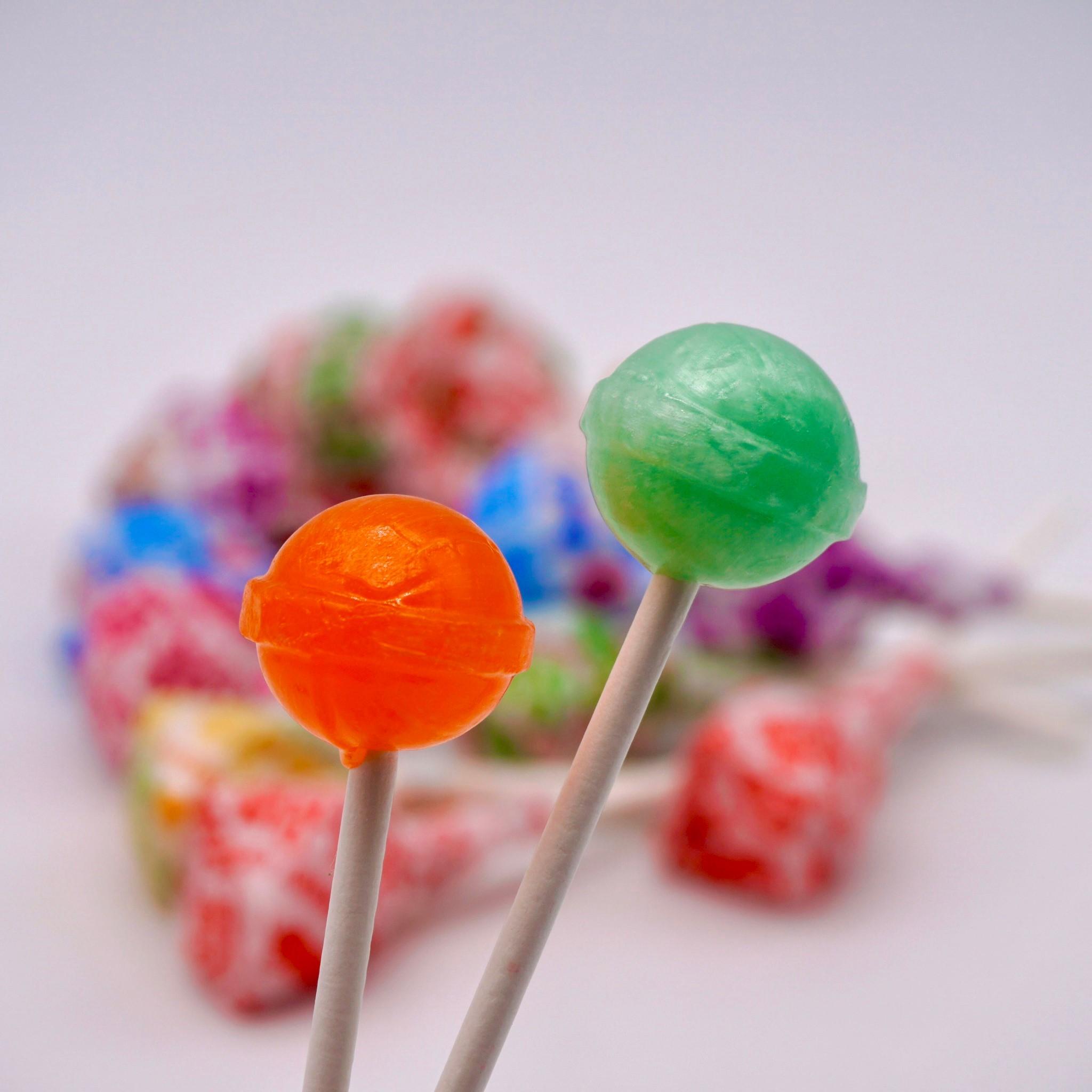 嘴甜甜 DUM DUM棒棒糖 200公克 棒棒糖系列 17種口味 水果棒棒糖 水果糖 糖果 棒棒糖 素食 現貨