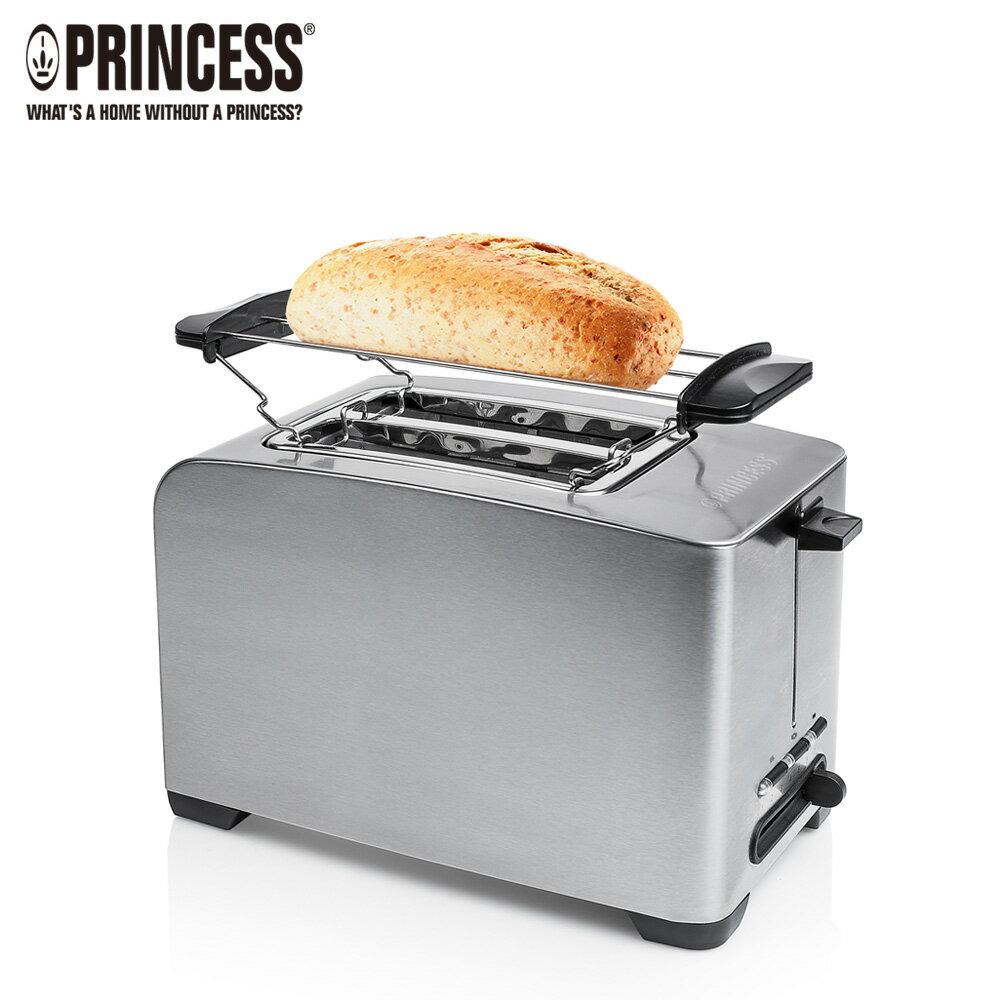 荷蘭公主 不鏽鋼多功能烤麵包機 142356 3