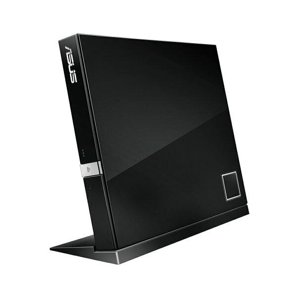 ASUS華碩SBC-06D2X-U外接式超薄BD-Combo藍光複合式燒錄機
