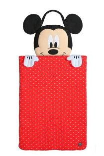 美國ZOOBIESXDISNEY迪士尼造型睡袋【正版授權】-米奇Mickey