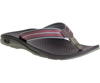 Chaco夾腳拖鞋/海灘拖/戶外運動涼鞋-沙灘款 男 美國佳扣 CH-ETM01 HC60 眼斑蜥灰