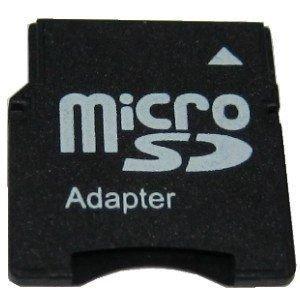 【新風尚潮流】創見 32G microSDHC U1 記憶卡 含minisd與SD雙轉卡 TS32GUSDU1-2