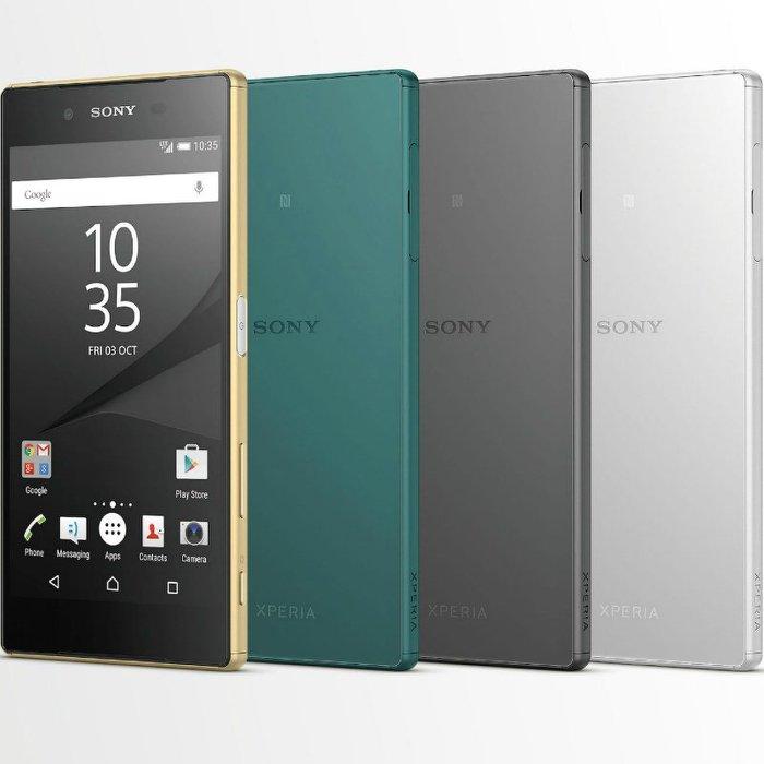 【福利品】SONY Xperia Z5 5.2吋八核心智慧型手機(E6653)